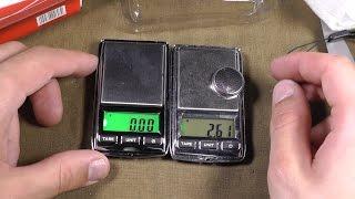 Про электронные мини весы (карманные)(, 2016-12-20T14:22:31.000Z)