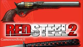 Red Steel 2 - Theme - SOUNDTRACK