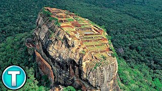 Sigiriya 8th Wonder of the World!