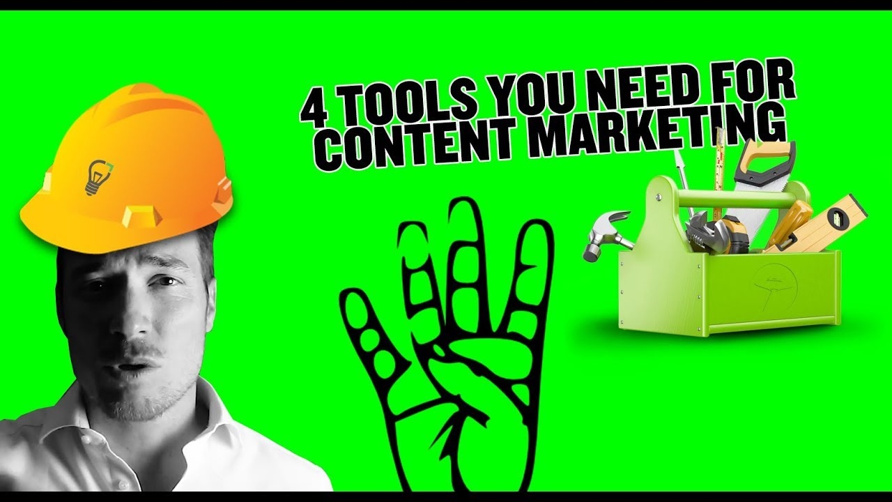SMART MONDAY #9, Smart Corner, Agence Marketing à Montreux. Tools for content marketing