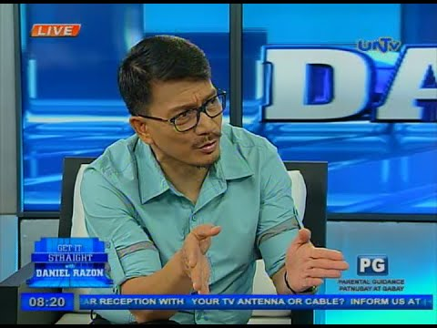 DPWH on Metro Manila flood control projects