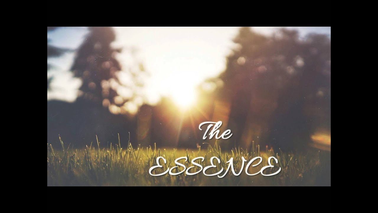 The Essence [beat] - (Cry for You - Jodeci sample) - 2016 - YouTube