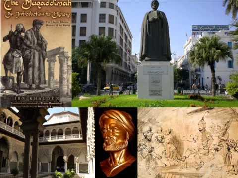 Ibn Khaldun (1332-1406) Muslim Philosopher