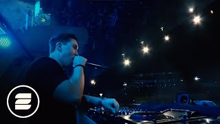 Cascada - Everytime We Touch (Hardwell & Maurice West Remix) taken from Tomorrowland