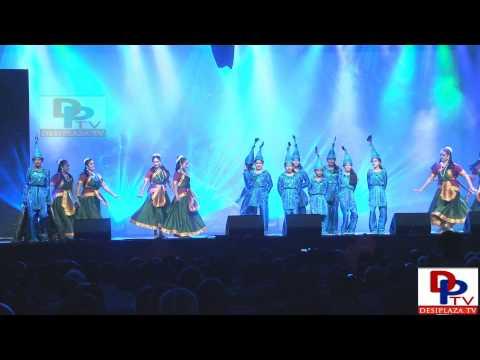 Opening Act  at 8th AKKA World Kannada Conference,San Jose,California 2014