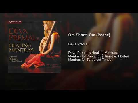 Om Shanti Om (Peace)