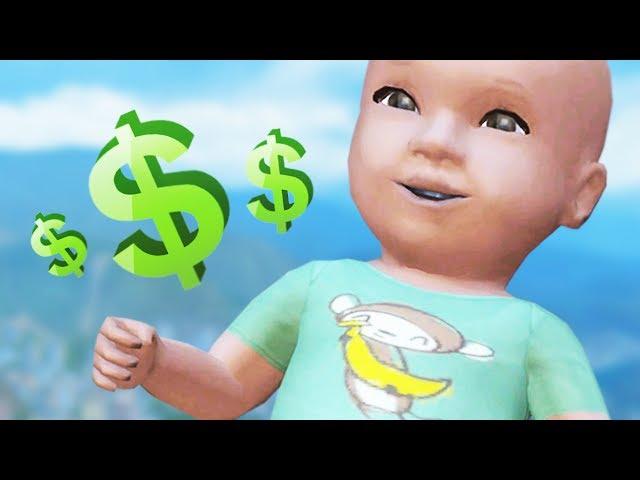 Бесплатное лечение детей до 3 лет