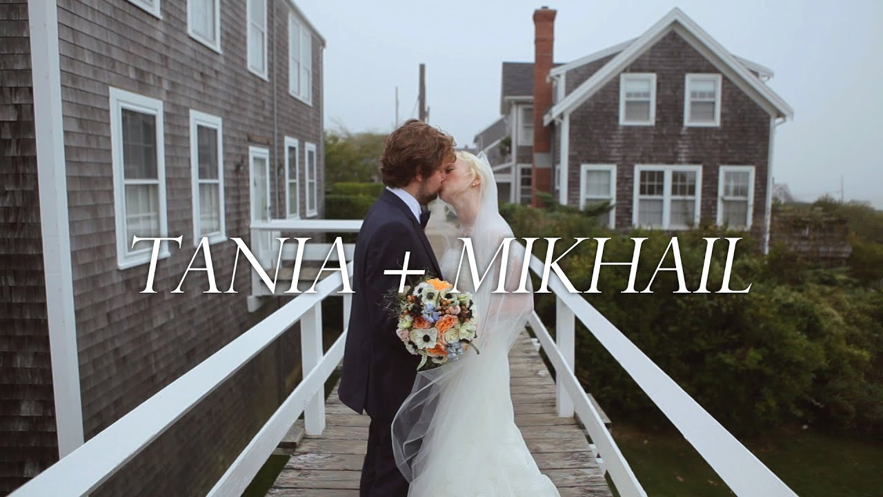 nantucket wedding at the wauwinet new england wedding videographer