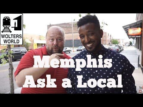 Visit Memphis - Advice From A Local Memphian
