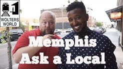 Visit Memphis - Advice from a Local Memphian