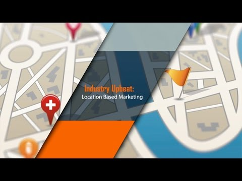 Location Based Advertising: Online, Mobile advertising and Media