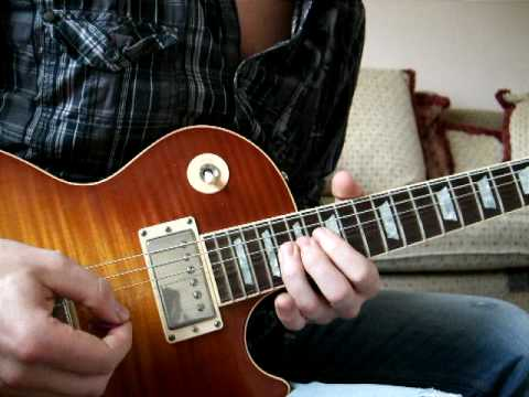 Guns n Roses-IRS Buckethead solo