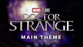 Doctor Strange Main Theme - Michael Giacchino At 50