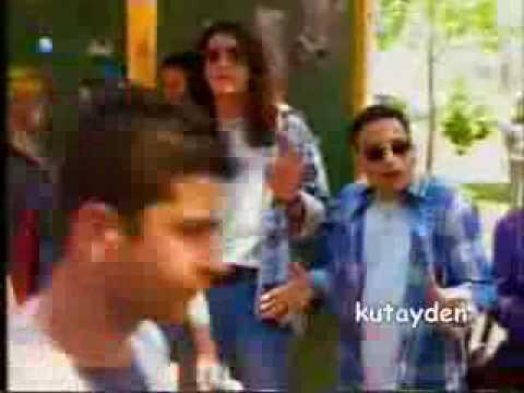 GRUP VİTAMİN - ELLERE VAR DA BİZE YOK MU [Official Music Video]