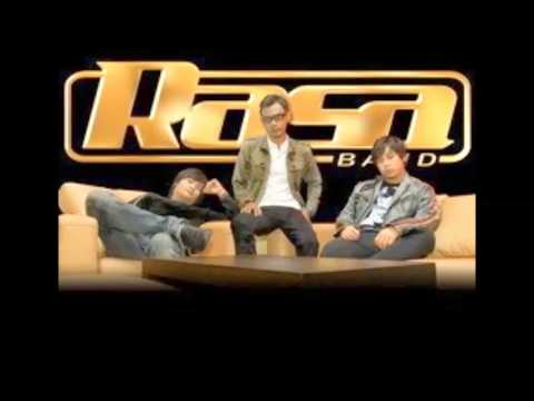 The Best Of Rasa Band