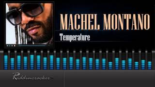 Machel Montano - Temperature [Soca 2016] [HD]