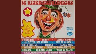 Gambar cover Willy De Walvis
