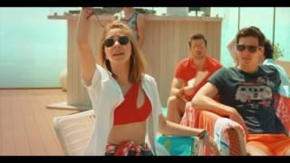 Doğuş Soğuk Çay - Serdar Ortaç Buralara Yaz Günü Kar Yağıyor Reklamı