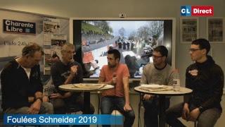 Foulées Schneider: les organisateurs répondent à vos questions