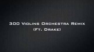 Over/300 Violin Orchestra HOT NEW REMIX *W/DOWNLOAD*