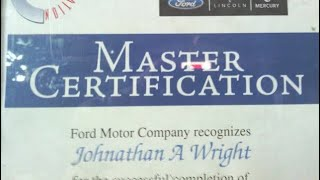 99 Ford Taurus 3.0 replace front motor mount.