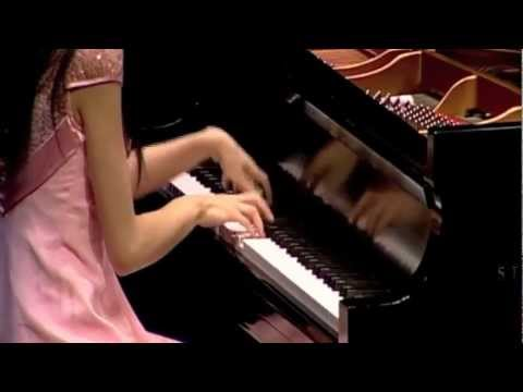 2011 NOIPC Peng Lin Final Round Dutilleux Sonate pour piano III Choral et variations.m4v
