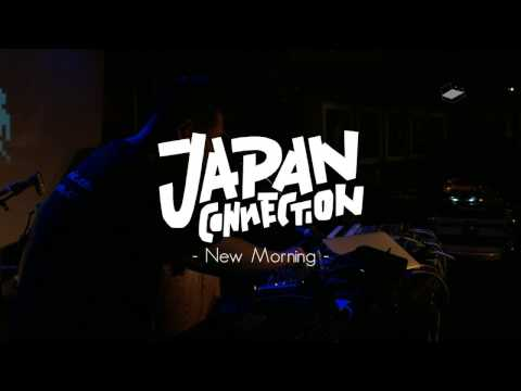 Takecha / Live at New Morning for Make It Deep (12/04/2017)