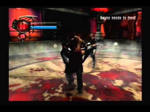 Bloodrayne 2 Ps2 Red Gown Vote For Bloodrayne 3 In The Ps4