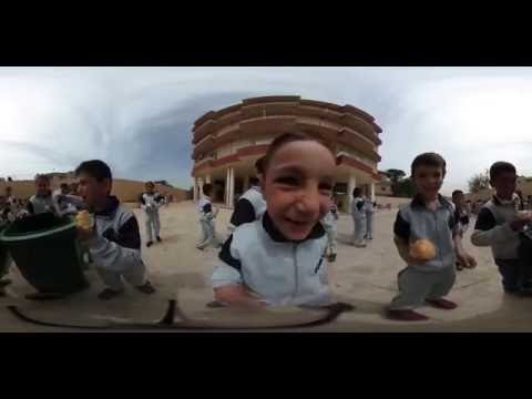U.N. World Food Programme | Share the Meal 360°