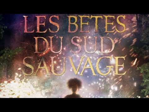 Once There Was A Hushpuppy - Les Bêtes Du Sud Sauvage (B.O.F.)