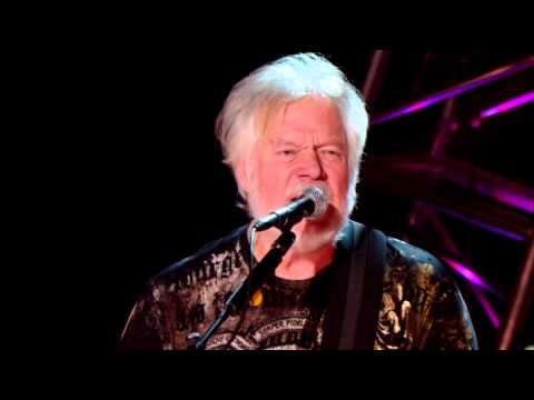 Bachman & Turner - Hey You (Live at the Roseland Ballroom)