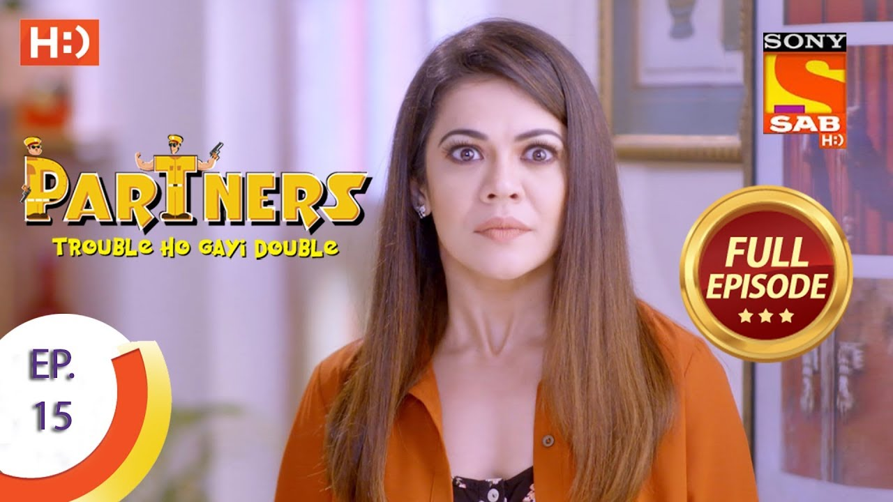Download Partners Trouble Ho Gayi Double - Ep 15 - Full Episode - 18th December, 2017
