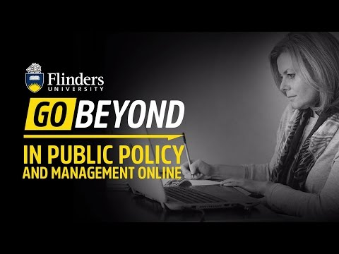 Public Policy and Management