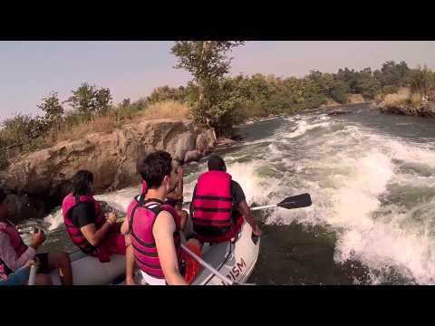 GoPro Trip : India - Khajuraho - Orcha HD