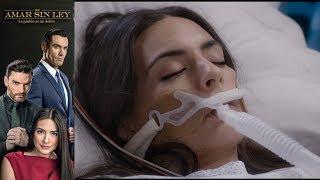 Por Amar Sin Ley 2 - Capítulo 35: ¡Alejandra es desconectada! - Televisa