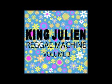 King Julien - Reggae Machine Volume 3 - September 2015 Mix