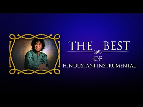 The Best Of Hindustani  Instrumental | Audio Jukebox | Instrumental | Classical | Ravi Shankar