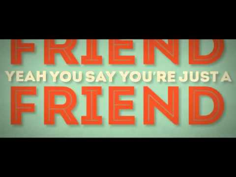 who sings say you re just a friend