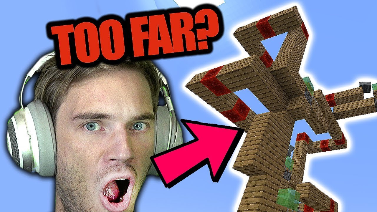 This building will change Minecraft FOREVER thumbnail
