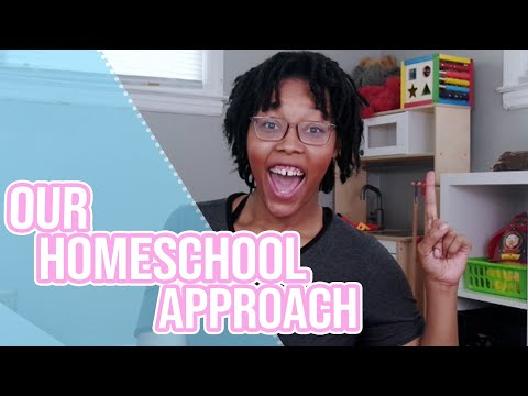 Our 2019 Homeschool Preschool Approach + FREE PRINTABLE PRE-K RESOURCES