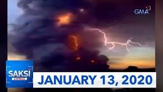 Saksi Express January 13 2020 HD