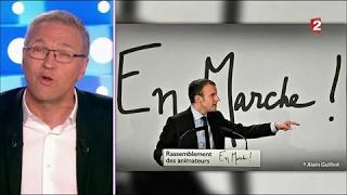 La campagne d'Emmanuel Macron décryptée par 8 chroniqueurs #ONPC - 15 Avril 2017