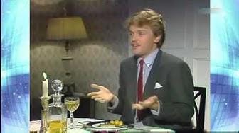 Isabel Varell, Hape Kerkeling & Frank Zander - Seitensprung 1986
