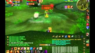 DrakeDog 3 - World of Warcraft Level 60 Warlock Destruction PvP