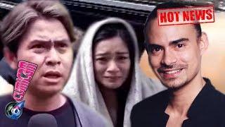 Hot News! Ashraf Sinclair Tiada, Titi Kamal Menangis, Cakra Khan Syok - Cumicam 18 Februari 2020