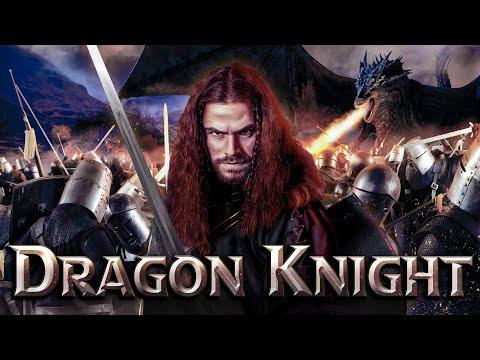 Dragon Knight [HD] Movie Trailer