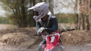 2019 Honda/GDR/Fox Racing Team Shoot