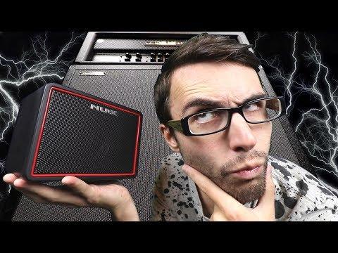 Micro Amp VS