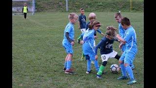 CZ2-RegioSport & Młode FC Yellow w Debiucie  na Turnieju w Raciborowicach-II Mecz z GKS Raciborowice
