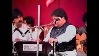 Anup Jalota Jagme Sundar Bolo Ram Shyam Krishna (Sahaja Yoga) Shri Mataji 70th Birthday (Delhi 1993)